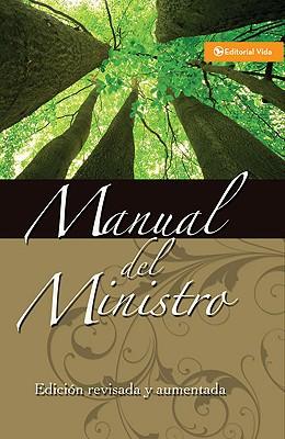 Image for Manual del ministro