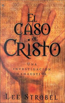 Image for Caso de Cristo, El