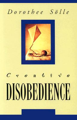Image for Creative Disobedience