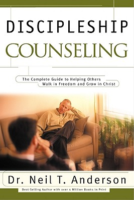 Image for Discipleship Counseling