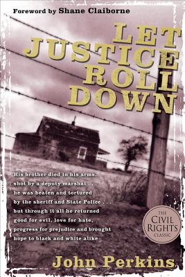 Image for Let Justice Roll Down