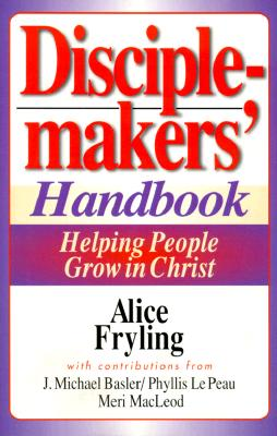 Image for Disciplemakers' Handbook: Helping People Grow in Christ