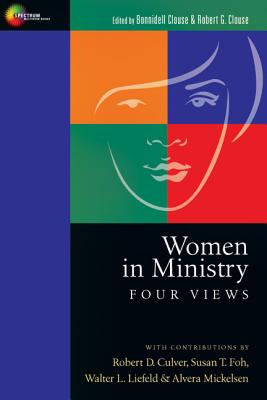 Image for Women in Ministry: Four Views