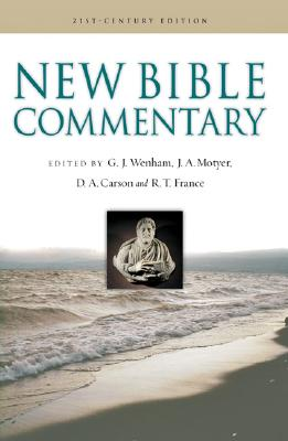 Image for New Bible Commentary: 21st Century Edition