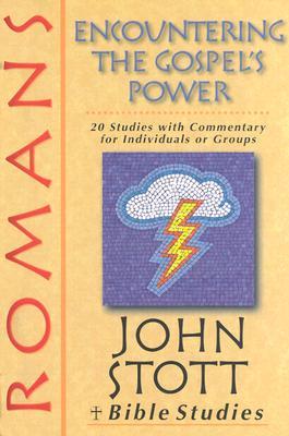 Image for Romans: Encountering the Gospel's Power