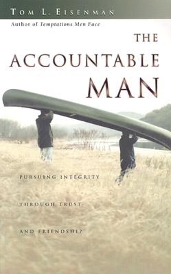Image for ACCOUNTABLE MAN