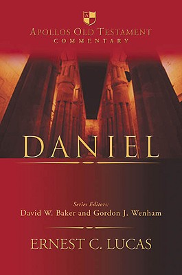 Image for AOTC Daniel (Apollos Old Testament Commentary)