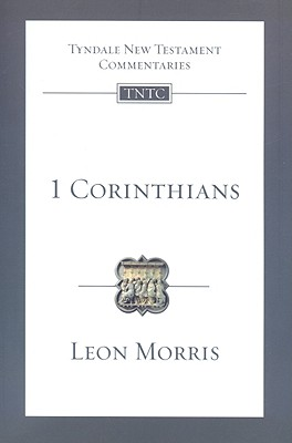 Image for TNTc 1 Corinthians (Tyndale New Testament Commentaries)