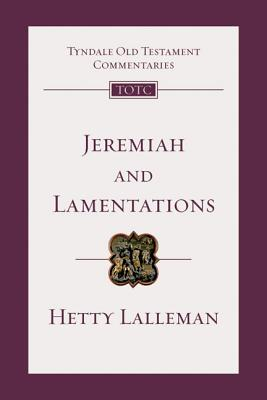 Image for TOTC Jeremiah and Lamentations