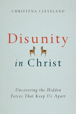 Image for Disuntiy in Christ: Uncovering the Hidden Forces That Keep Us Apart