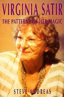 Image for VIRGINIA SATIR: THE PATTERNS OF HER MAGIC