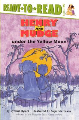 Henry And Mudge Under The Yellow Moon (Turtleback School & Library Binding Edition) (Henry & Mudge Books), Rylant, Cynthia