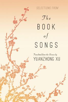 Image for Selections From the Book of Songs
