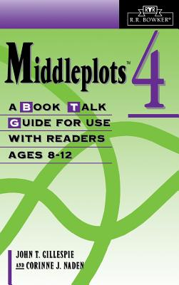 Image for Middleplots: Vol. 4 A Book Talk Guide for Use with Readers Ages 8-12