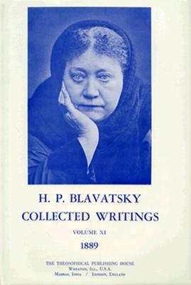 Image for H. P. Blavatsky Collected Writings 1889, Volume XI