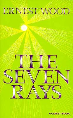 Image for The Seven Rays (Quest Book Ser.)