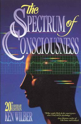 Image for Spectrum of Consciousness