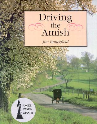 Image for Driving the Amish