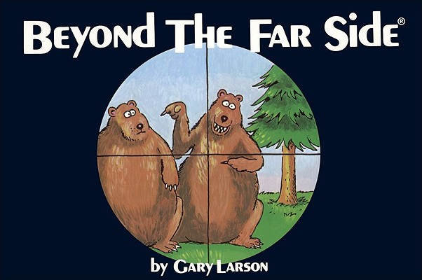 Beyond the Far Side, Larson, Gary