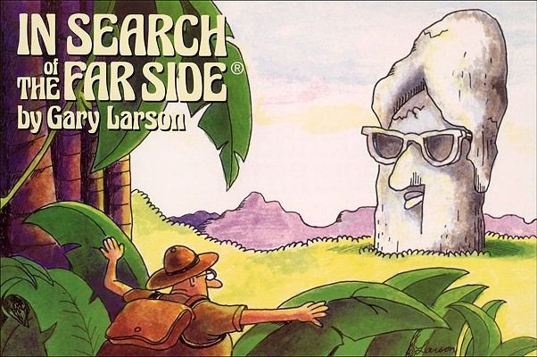 In Search of the Far Side, Larson, Gary