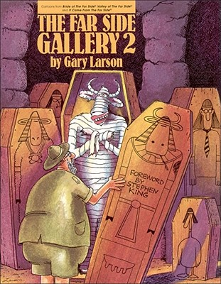 The Far Side Gallery 2, Larson, Gary