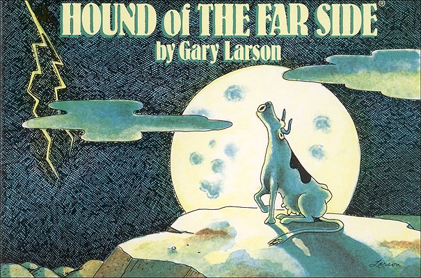 Image for Hound of the Far Side