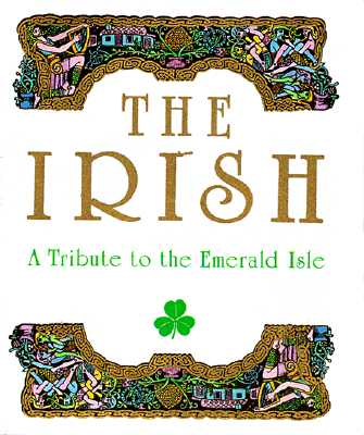 Image for Irish : A Tribute to the Emerald Isle