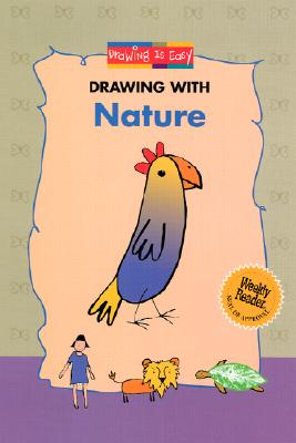 Drawing with Nature (Drawing Is Easy), De Rosamel, Godeleine