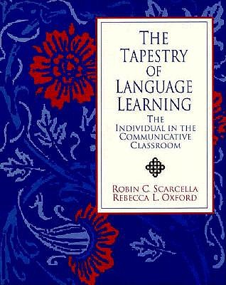 Image for Tapestry of Language Learning  The Individual in the Communicative Classroom