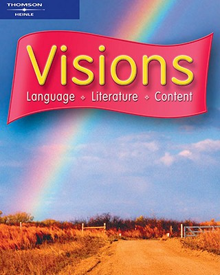 Image for Visions Student Book A