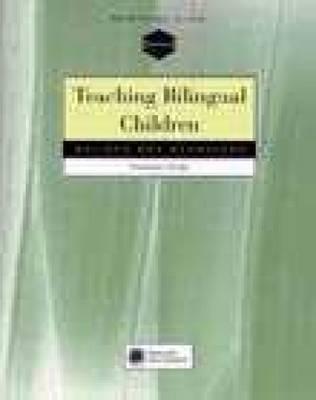 Teaching Bilingual Children  Beliefs and Behaviors, Irujo, Suzanne