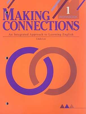 Image for Making Connections L1-Workbook