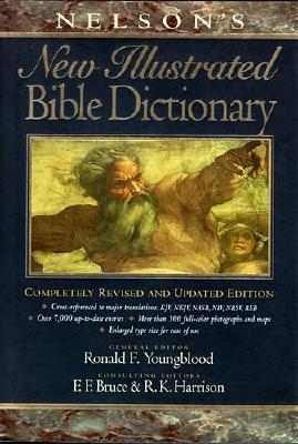 Image for Nelson's Illustrated Bible Dictionary