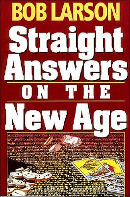 Image for Straight Answers on the New Age