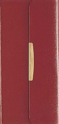 Image for NKJV Companion Bible: Snap Flap