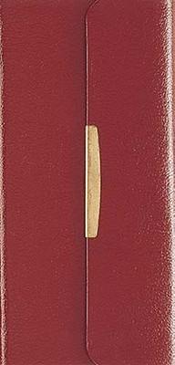 NKJV Companion Bible: Snap Flap