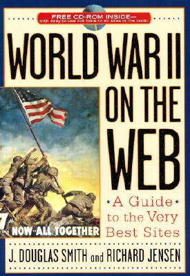 Image for WORLD WAR II ON THE WEB