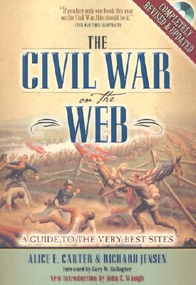 Image for CIVIL WAR ON THE WEB