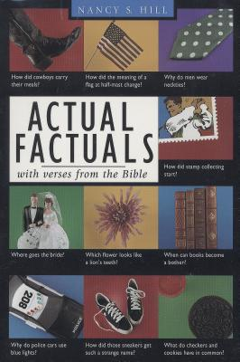 Image for Actual Factuals: With Verses from the Bible