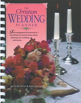 Image for The Christian Wedding Planner