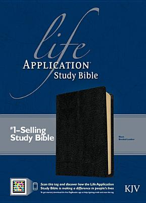 Image for Life Application Study Bible KJV