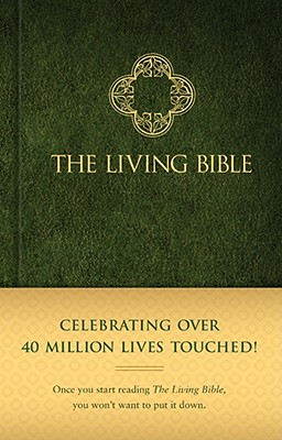 Image for The Living Bible (Paraphrased)