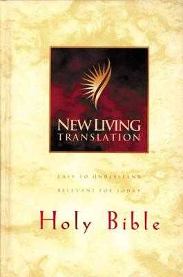 Image for Holy Bible, New Living Translation Deluxe Text Edition
