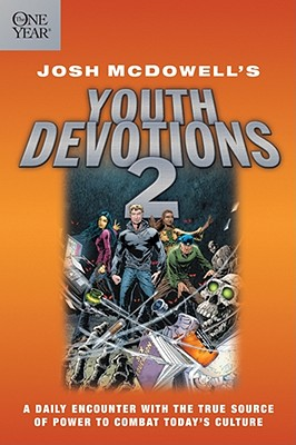 One Year Book of Josh McDowell's Youth Devotions 2 (Beyond Belief Campaign), Josh D. McDowell, Ed Stewart
