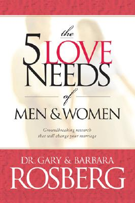 Image for 5 Love Needs of Men & Women