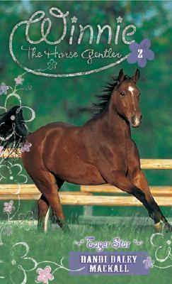 Image for Eager Star (Winnie the Horse Gentler Book 2)