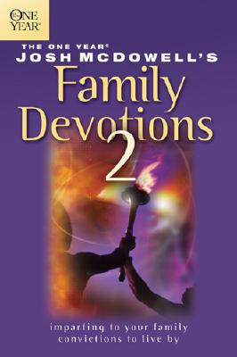 Image for One Year Book of Josh McDowell's Family Devotions 2