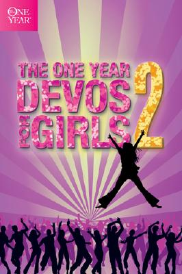 Image for The One Year Devos for Girls 2 (One Year Book, 2)