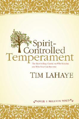 Image for Spirit-Controlled Temperament
