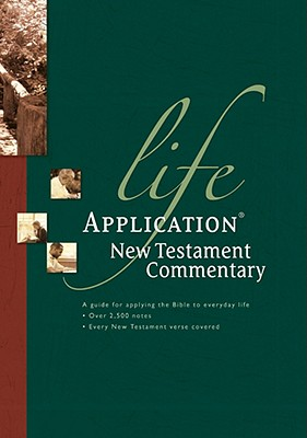 Image for Life Application New Testament Commentary (Life Application Bible Commentary)